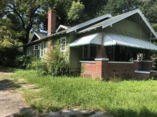 Residential Property for sale in 1322 24TH ST, Jacksonville, FL, 32209