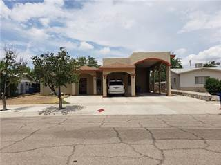 Residential Property for sale in 1305 Likins Drive, El Paso, TX, 79925