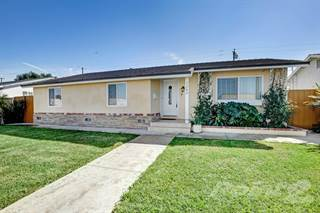 Single Family for sale in 5282 Edinger Ave , Huntington Beach, CA, 92649