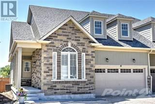 Condo for sale in 12 KARI CRESCENT, Collingwood, Ontario