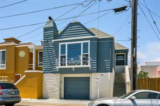 Single Family for sale in 220 Talbert ST, San Francisco, CA, 94134