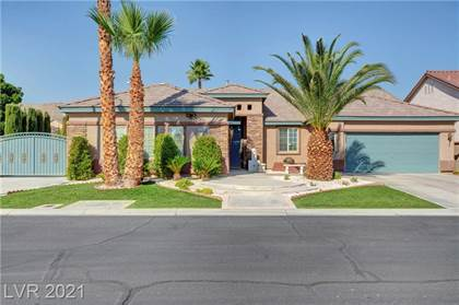 Residential Property for sale in 5941 Ever View Court, Las Vegas, NV, 89148