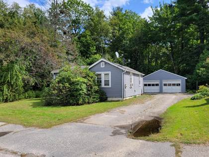 Residential Property for sale in 288 Manley Road, Auburn, ME, 04210