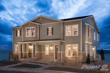 Multifamily for sale in 21763 E. Radcliff Cir., Aurora, CO, 80015