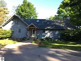 Single Family for sale in 13250 Deer Path Lane, Greater Kewadin, MI, 49676