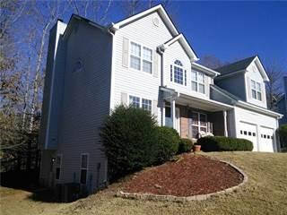 Townhouse for sale in 2077 Alcovy Trace Way, Lawrenceville, GA, 30045