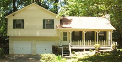 Residential Property for rent in 8000 Sumit Creek Drive NW, Kennesaw, GA, 30152