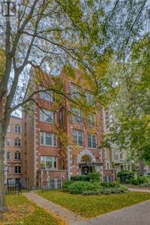 Single Family for sale in 280 QUEENS Avenue Unit 104, London, Ontario, N6B1X3