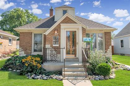 Residential Property for sale in 1800 S 53rd St, West Milwaukee, WI, 53219