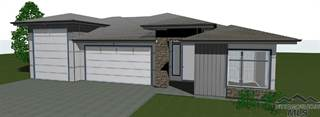 Single Family for sale in 3826 S Twilight Rise Way, Meridian, ID, 83642