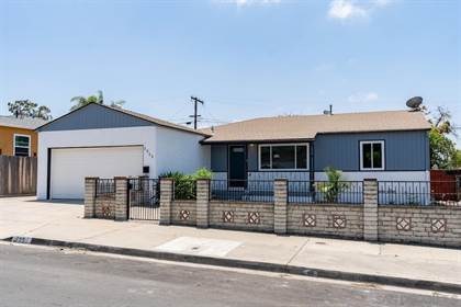 Residential for sale in 5053 westover, San Diego, CA, 92102
