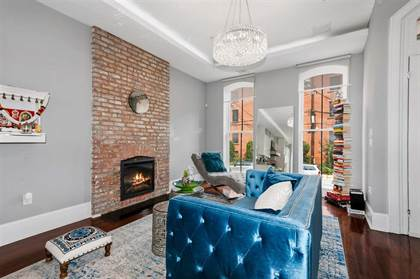Residential Property for sale in 225 8TH ST, Jersey City, NJ, 07302