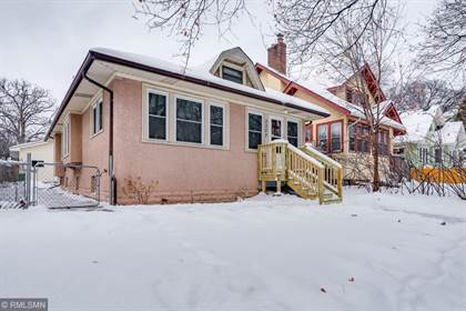 Residential Property for sale in 3307 Newton Avenue N, Minneapolis, MN, 55412
