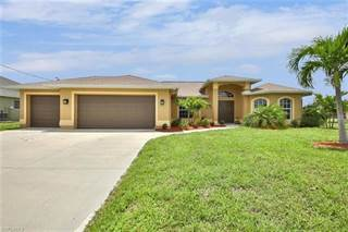 Single Family for sale in 1240 NW 35th PL, Cape Coral, FL, 33993