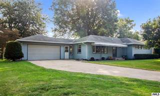 Single Family for sale in 211 WESTLAWN, Parma, MI, 49269