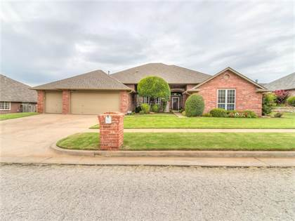 Residential Property for sale in 4213 NW 146th Street, Oklahoma City, OK, 73134