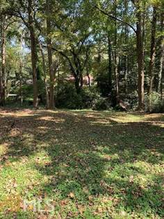 Lots And Land for sale in 0 Sw Macon Dr, Atlanta, GA, 30315