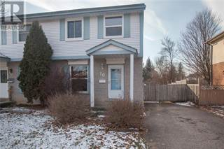 Single Family for sale in 10 STANLEY Avenue, Kitchener, Ontario