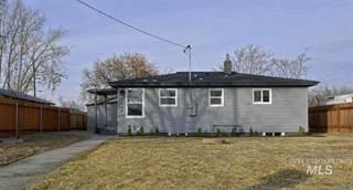 Single Family for sale in 1925 Poplar, Twin Falls, ID, 83301