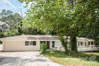 Residential Property for sale in 4639 Briarcliff Road, Atlanta, GA, 30345