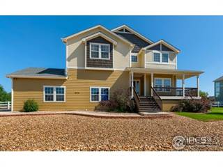 Single Family for sale in 3415 Red Hawk Ln, Frederick, CO, 80504