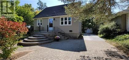 Single Family for sale in 47 THIRD Avenue, Cambridge, Ontario, N1S2C7