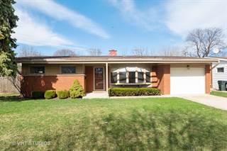 Single Family for sale in 7210 PALMA Lane, Morton Grove, IL, 60053