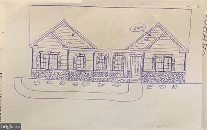 Residential for sale in 16-LOT LUETTA CT, Hampstead, MD, 21074