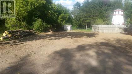 Vacant Land for sale in 759 MARY STREET, Pembroke, Ontario, K8A2X3