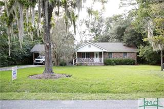 Single Family for sale in 2410 Salcedo Avenue, Savannah, GA, 31406