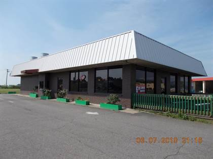 Commercial for sale in 1176 AR-7, Dardanelle, AR, 72834