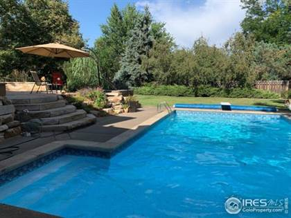 Residential Property for sale in 772 Cypress Dr, Boulder, CO, 80303
