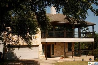 Single Family for sale in 1701 Charter Oak Drive, Canyon Lake, TX, 78133