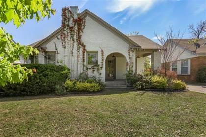 Residential Property for sale in 1510 S Hampton Road, Dallas, TX, 75208