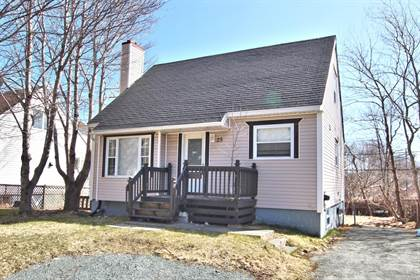 Multifamily for sale in 25 Guy Street, St. John's, Newfoundland and Labrador, A1B 1P7