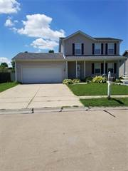 Single Family for sale in 605 South 5th Street, Caseyville, IL, 62232