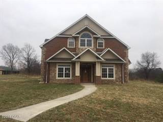 Single Family for sale in 7910 County Lane 172, Morgan Heights, MO, 64836