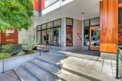 Apartment for rent in 4727 42nd Avenue Southwest, Seattle, WA, 98116