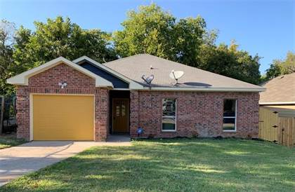 Residential Property for sale in 1623 Grinnell Street, Dallas, TX, 75216