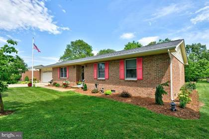 Residential Property for sale in 9838 Pleasant View Drive, New Market, VA, 22844