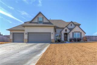 Single Family for sale in 9501 N 139th Court E, Owasso, OK, 74055