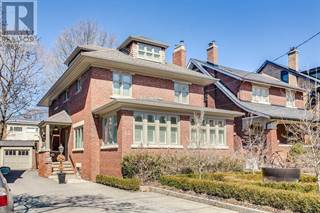 Single Family for sale in 28 GLENROSE AVE, Toronto, Ontario, M4T1K4