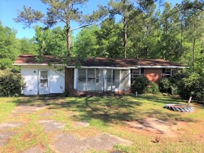 Residential Property for sale in 109 Geter Street, Wrens, GA, 30833