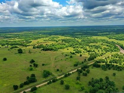 Lots And Land for sale in 40 N County Road 3850 Road, Cleveland, OK, 74020