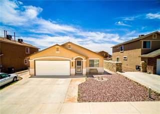 Residential Property for sale in 7029 Falling Leaf Circle, El Paso, TX, 79934