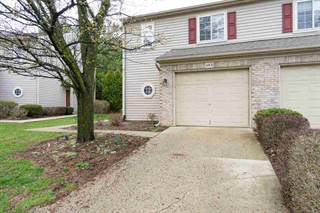 Condo for sale in 643 W Bayberry Ct, Bloomington, IN, 47401