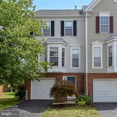 Townhouse for sale in 2040 PURITAN TERRACE, Annapolis, MD, 21401