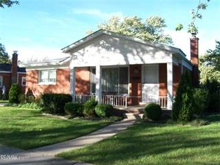 Single Family for rent in 24308 Star Valley, St. Clair Shores, MI, 48080