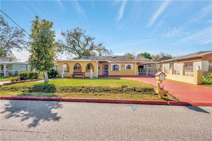 Residential Property for sale in 3310 W WALNUT STREET, Tampa, FL, 33607