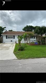 Residential Property for sale in 3382 SE Hawthorne Street, Stuart, FL, 34997